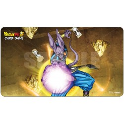 Ultra Pro Playmat Dragon Ball Super - Beerus