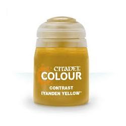 29-10 Citadel Contrast: Iyanden Yellow