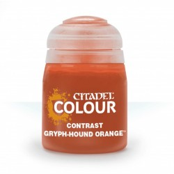 29-11 Citadel Contrast: Gryph-Hound Orange