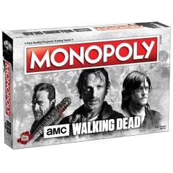 Monopoly Walking Dead (PT)