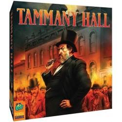 Tammany Hall New Edition
