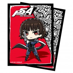 UP Deck Protector Sleeves Persona 5: Chibi Mikoto