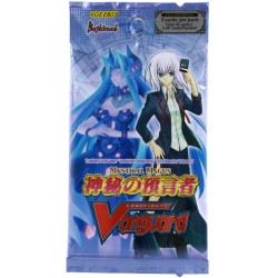 Cardfight!! Vanguard - Mystical Magus Booster