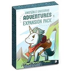 UNSTABLE UNICORNS Adventures Exp.