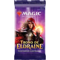 MTG Trono de Eldraine Booster (PT)