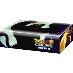 Dragon Ball Super Card Game: Draft Box 06