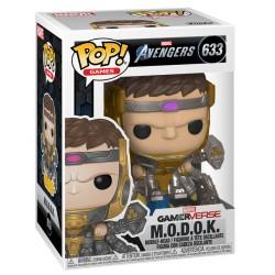 POP! Avengers Game - Modok