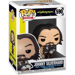 Pop! Games Cyberpunk 2077 - Johnny Silverhand 590