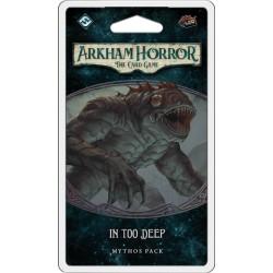 Arkham Horror LCG: In Too Deep