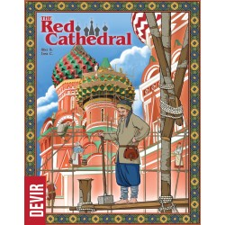 Red Cathedral (PT)