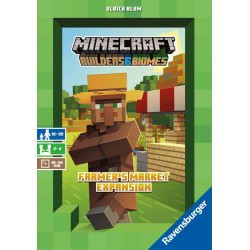 Minecraft – Builders & Biomes: Farmers Market