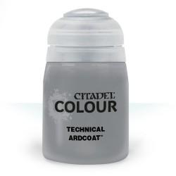 27-03 Citadel Technical: Ardcoat