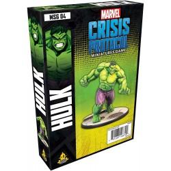 Marvel Crisis Protocol: Hulk Expansion