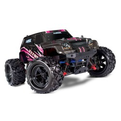 TETON 1/18 Scale 4WD Monster Truck
