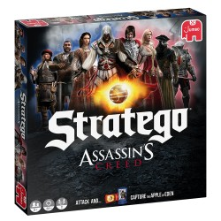 Stratego Assassin s Creed (PT)