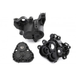 Gearbox housing (includes main housing, front housing, & co)