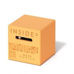 INSIDE 3 NOVICE MEAN