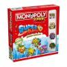 Monopolio Junior SuperZings