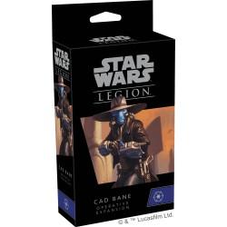 Star Wars Legion: Cad Bane