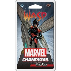 Marvel Champions: The Wasp