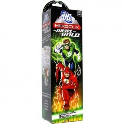 DC HeroClix The Brave and the Bold Booster
