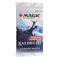 MTG Kaldheim Set Booster (30)