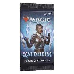 MTG Kaldheim Draft Booster (36)