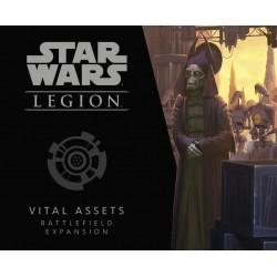 Star Wars Legion: Vital Assets