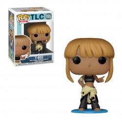 POP Rocks: TLC - T-Boz