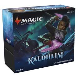 MTG Kaldheim Bundle