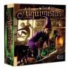 Alquimistas (PT)