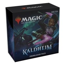 MTG Kaldheim PreRelease Pack