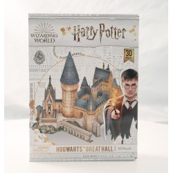Harry Potter - Hogwarts Great Hall 3D Puzzle