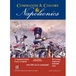Commands & Colors Napoleonics 4th Printing