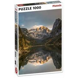 Puzzle - Dachstein (1000pc)