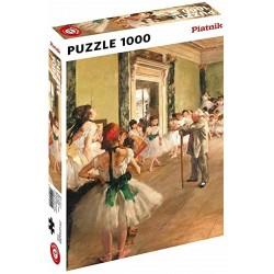 Puzzle - The Ballet Class (1000pc)