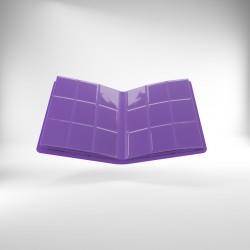 Gamegenic - Casual Album 18-Pocket Purple