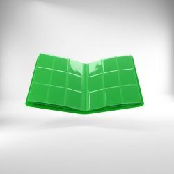 Gamegenic - Casual Album 18-Pocket Green