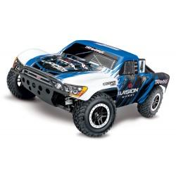 SLASH 4X4 1/10 4WD TSM VISN