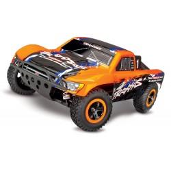 SLASH 4X4 1/10 4WD TSM ORNG