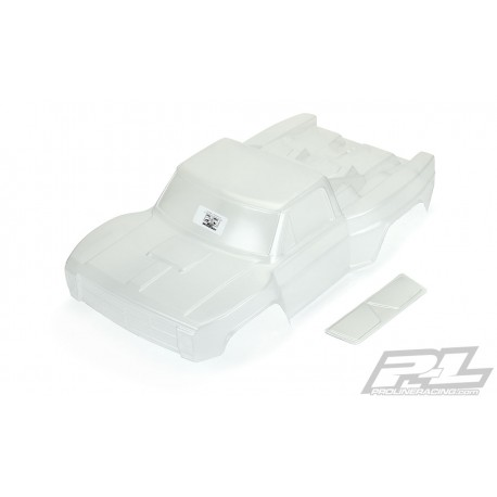 PRO-LINE 1967 FORD F-100 RACE-TRUCK Clear Body