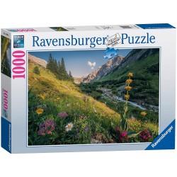 Ravensburger Puzzle - Garden of Eden -1000pc