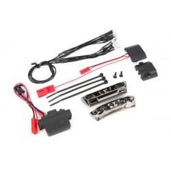 LED light kit, 1/16 E-Revo