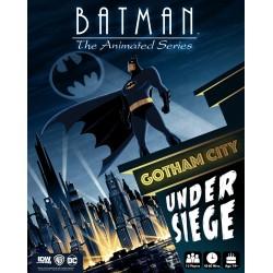 Batman: The Animated Series – Gotham Under Siege