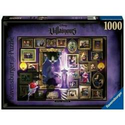 Ravensburger Puzzle - Villainous Evil Queen 1000pc
