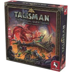 Talisman Revised 4th Edition (Pegasus)