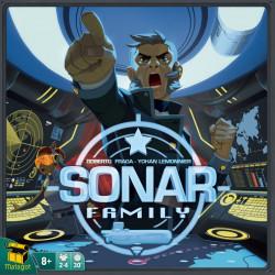 Sonar Family