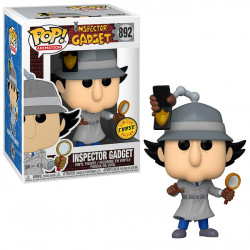 POP Animation: IG Inspector Gadget Chase 892