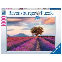 Ravensburger Puzzle - Campos de Lavanda -1000pc