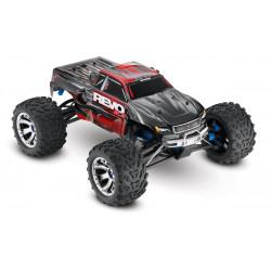 REVO 3.3 TSM 1/10 4WD Nitro-Powered Monster Truck RED